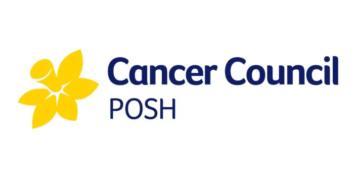 POSH 2020 Event Banner