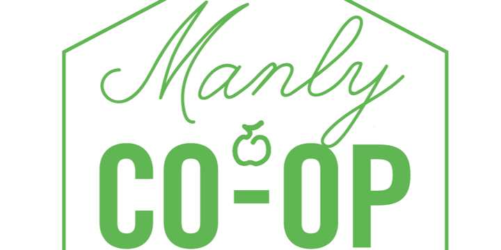 Manly Food Co-Operative Annual General Meeting Event Banner