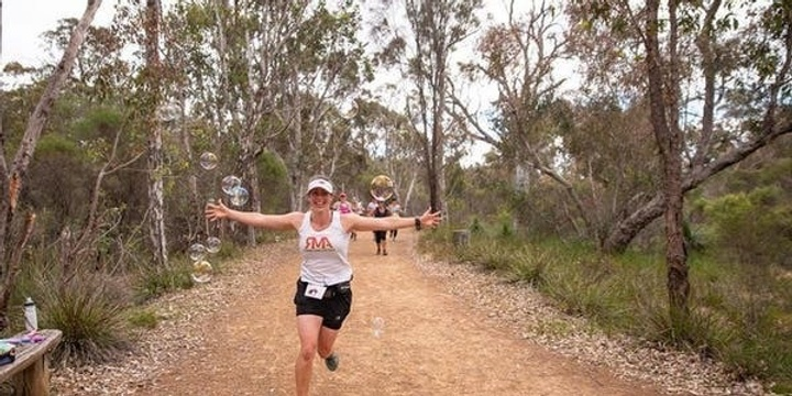 Perth Trail Series: Qi Gong Summer Series Event 3 Event Banner