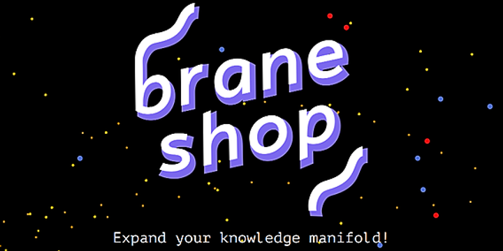Braneshop - 6 Week Technical Deep Learning Workshop - February Event Banner
