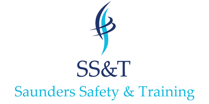 Saunders Safety & Training - Mental Health First Aid Event Banner