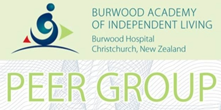 BAIL Peer Group 21 Nov 19 with Associate Professor Jean Hay-Smith Event Banner
