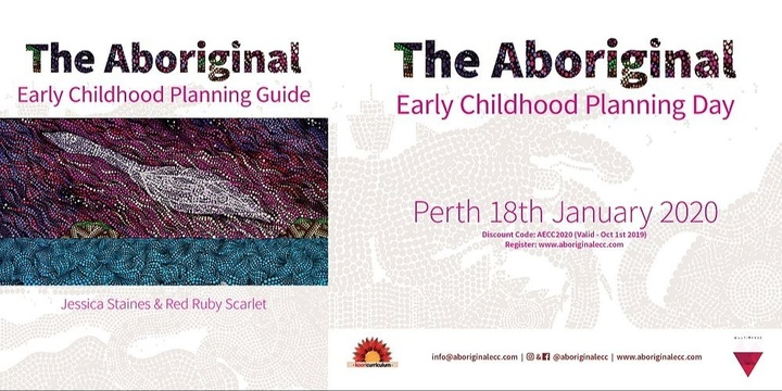 Perth - The Aboriginal Early Childhood Planning Day Event Banner