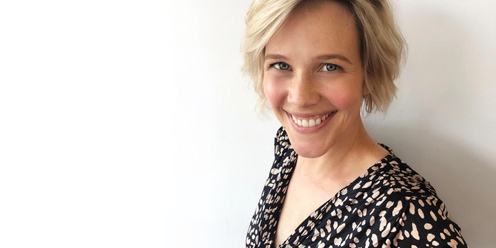 Tynne Sanders Short Hair Goals - Regional (NSW) Event Banner