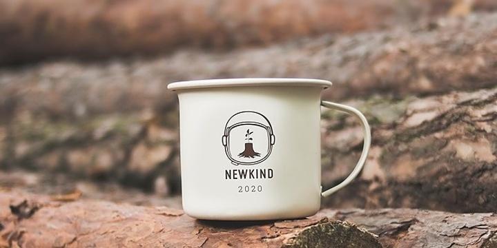 Newkind 2020 Event Banner