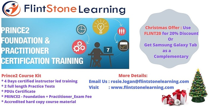 PRINCE2 Foundation and Practitioner Certification Training in Potts Point,NSW Event Banner