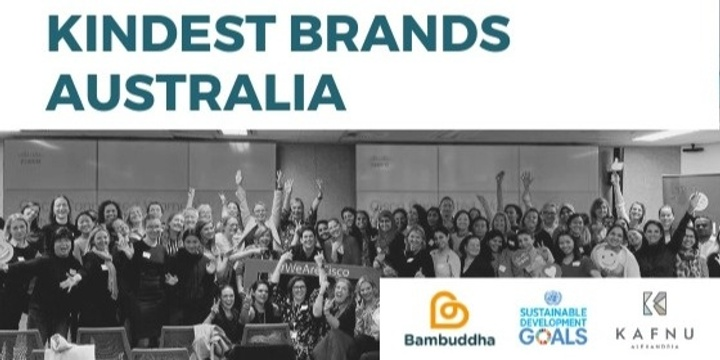 Leadership Keynote and Networking - June Event -Branded Marketing: Using influence for impact Event Banner