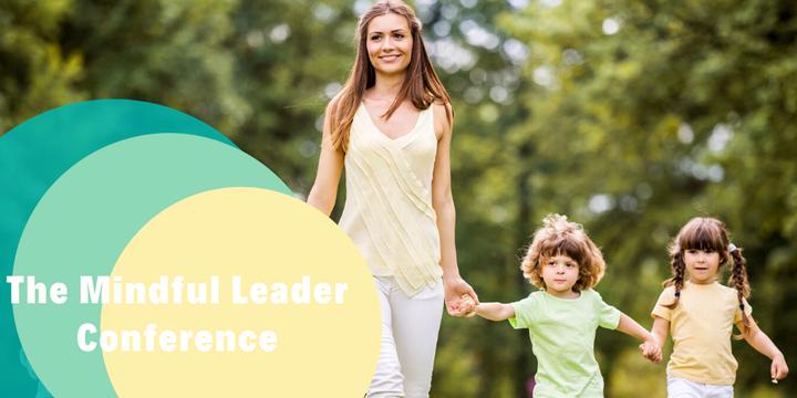 The Mindful Leader Conference - Brisbane Event Banner