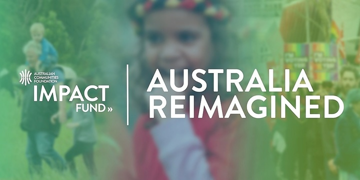 Impact Fund 2019 Showcase Event Banner