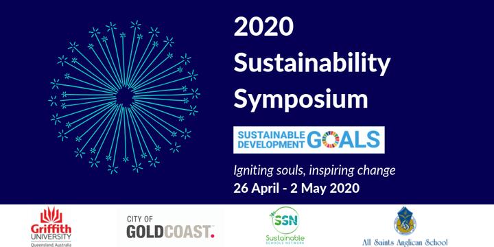 2020 Sustainability Symposium Event Banner