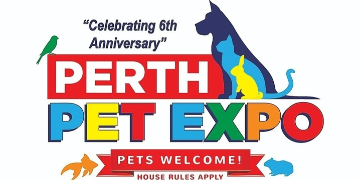 Perth Pet Expo 2019 Event Banner