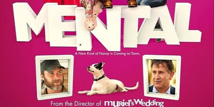 'Mental' - Free Film Screening tickets available on door Event Banner