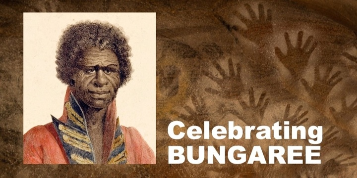 Bungaree Event Banner