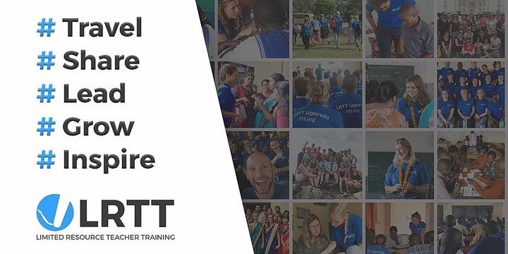 LRTT Melbourne Teachers Social Event Banner