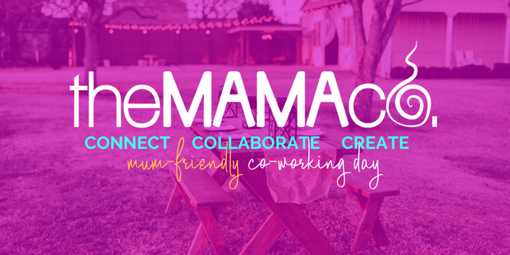 Co-working Day Event Banner