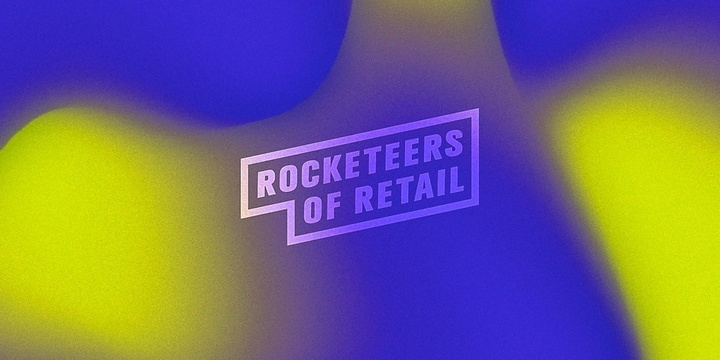 Rocketeers of Retail - Masters of Social | MELB Event Banner