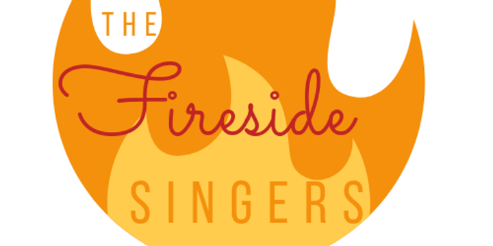 The Fireside Singing Sessions - Term 4 Event Banner