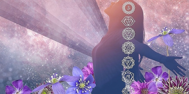 Reiki Level 1 (First Degree intensive) Event Banner