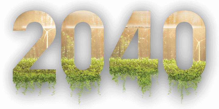 2040 documentary movie screening - Gawler Event Banner