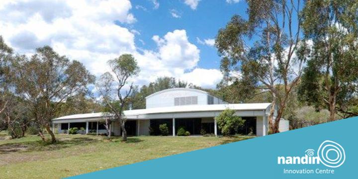 nandin Spotlight: ModularWalls - A Sutherland Shire Success Story followed by ANSTO Tour Event Banner
