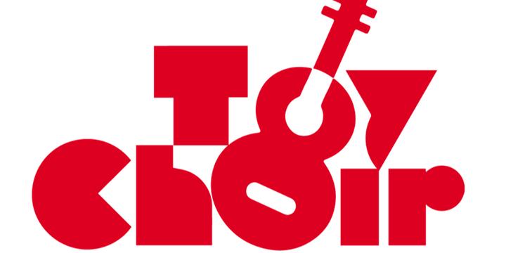 TOY CHOIR - Spreading JOY concert Event Banner