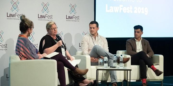 LawFest 2020, 18 March, Cordis Auckland Event Banner