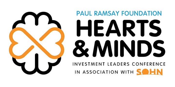 2019 Sohn Hearts & Minds Investment Leaders Conference | FRI 22 NOV Event Banner