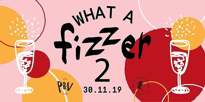 What a Fizzer 2 Event Banner