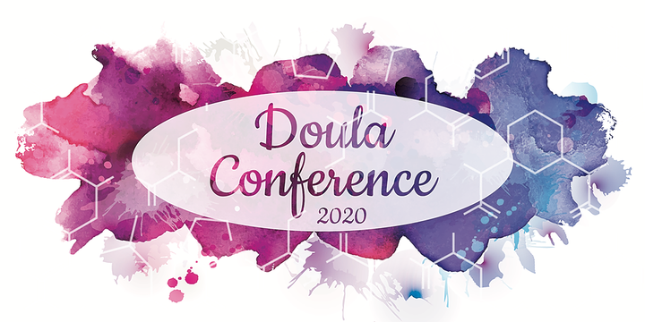 Doula Conference 2020 Event Banner