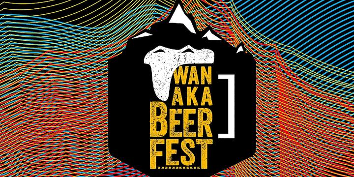 Wanaka Beer Festival 2019 Event Banner