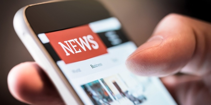 Communications Laws and the Media | A year in review & what's next? Event Banner