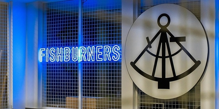 Fishburners Sydney Open Day Event Banner
