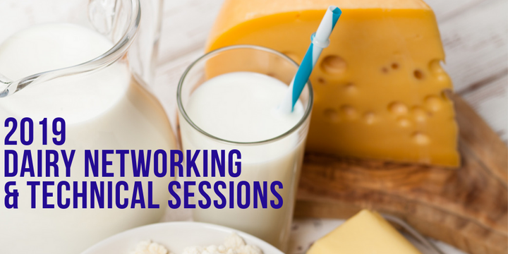 2019 Dairy Networking & Technical Sessions - Meister Legal: Business Structures Event Banner