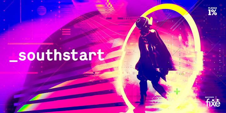 _southstart [Conference] 2019 Event Banner