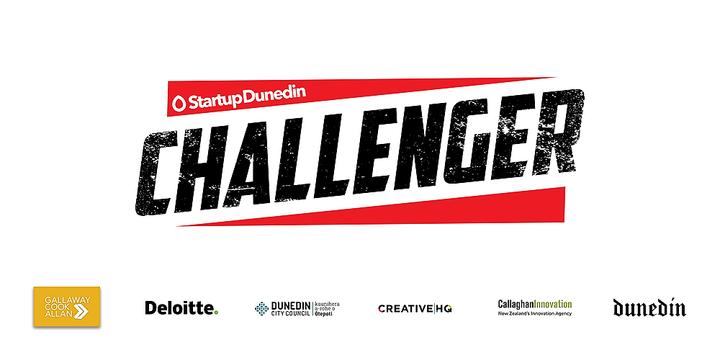 Challenger Series 2019 Celebration Evening Event Banner