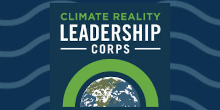 24hrs of Climate Reality: Truth in Action Event Banner