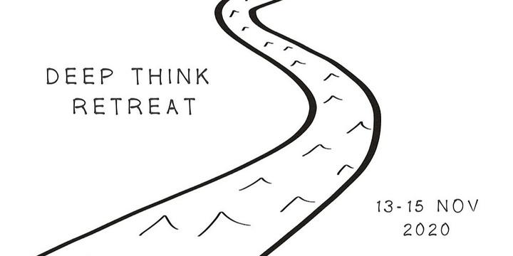 Deep Think Retreat 2020 Event Banner