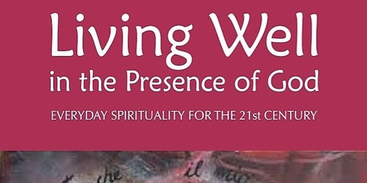 Church Renewal and Everyday Spirituality Event Banner