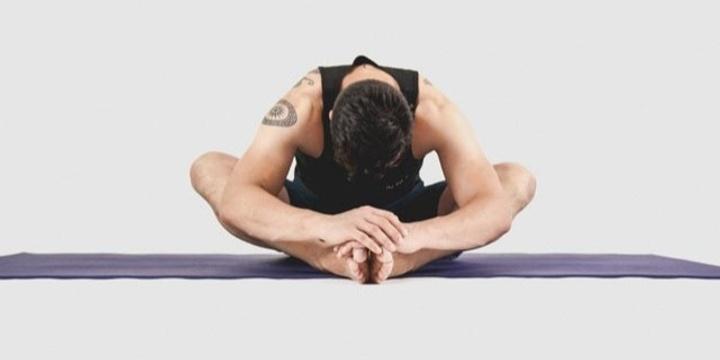 YIn Yoga TT (50 Hour) Event Banner