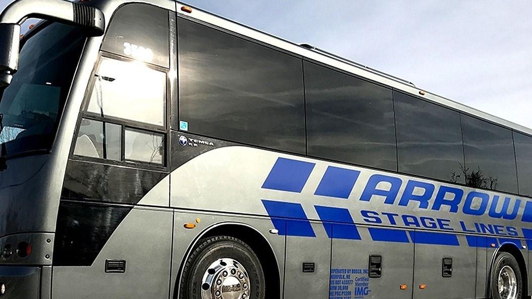 30 Passenger Motorcoach
