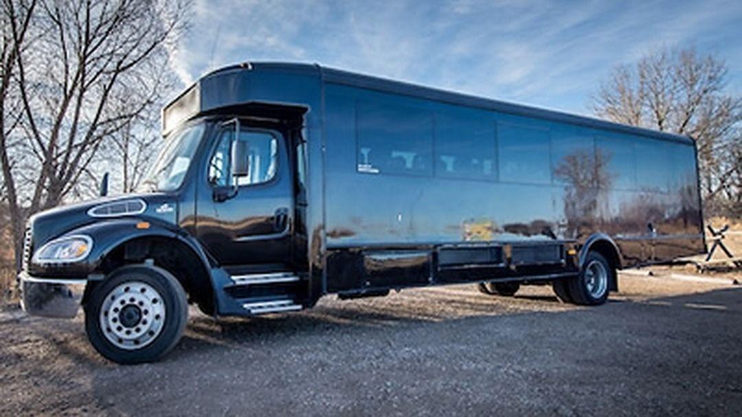 London - Executive Shuttle Bus
