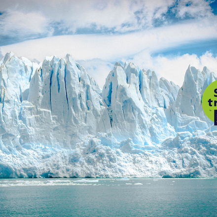 Land of Glaciers: El Calafate