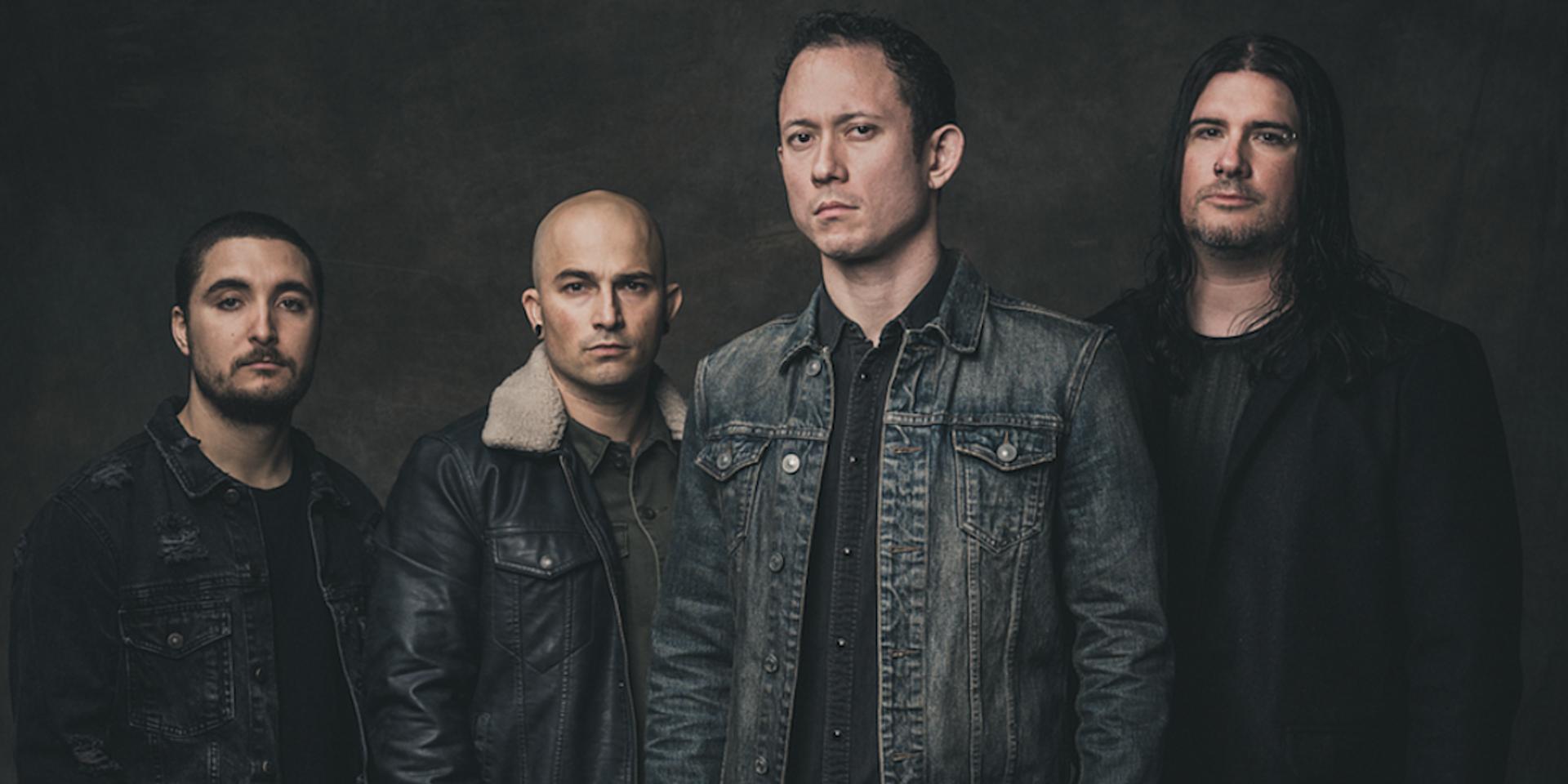 Trivium announce new album, release first single 'Catastrophist' – listen