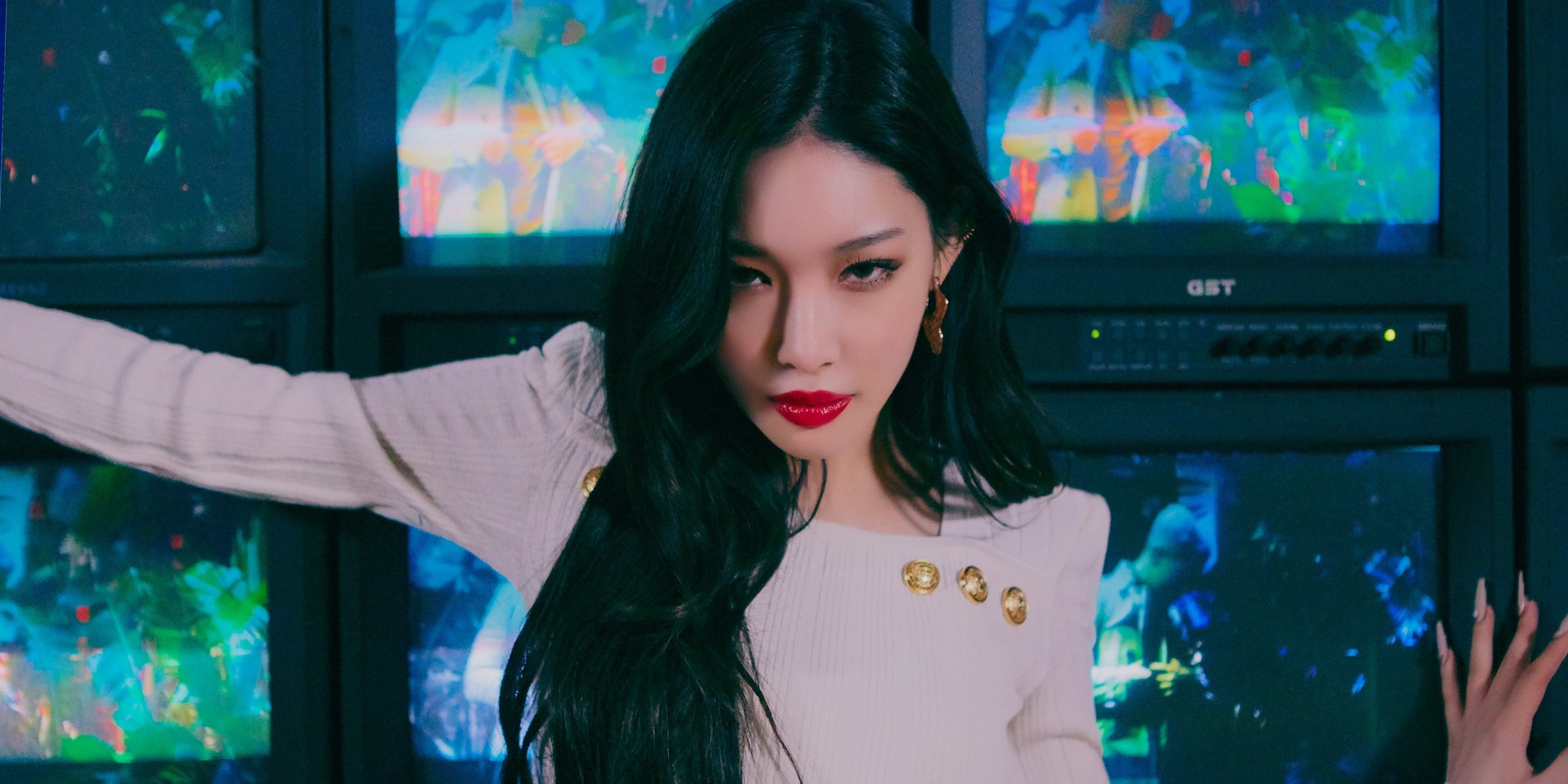 CHUNG HA on being an ambassador for Korean culture and her journey as an artist