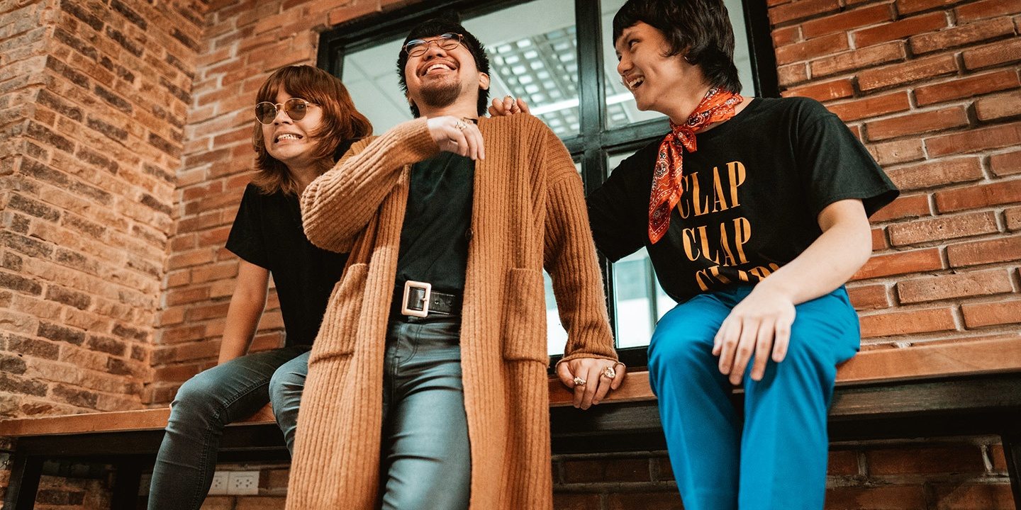 Tickets to IV Of Spades' The Sweet Shadow Tour are now available