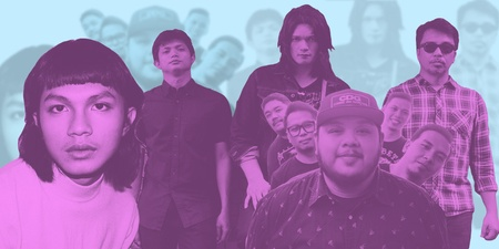 Unique, Hilera, Mayonnaise, and more to perform at Valenzuela Music Festival 2019