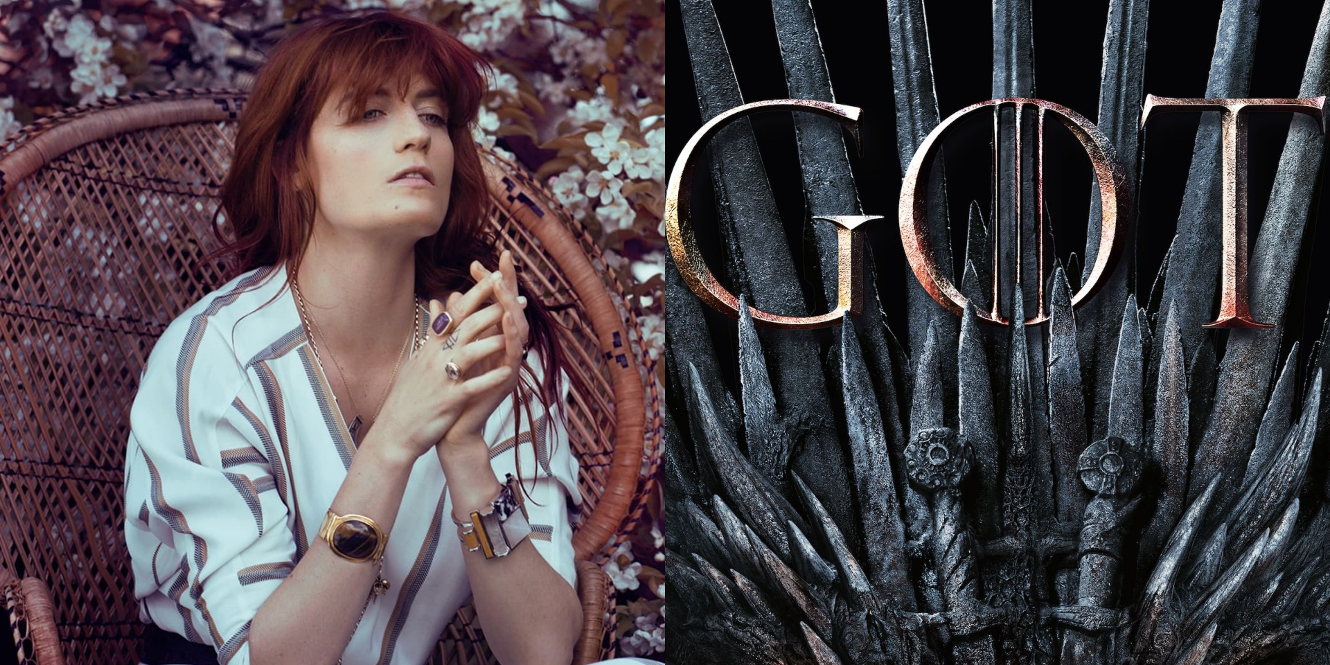 Florence + The Machine have a new song just for Game of Thrones