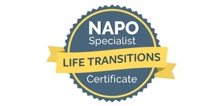 *NEW* Specialist Certificate: Life Transitions