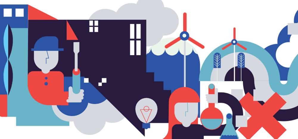Paper Province, Karlstads universitet och Region Värmland ska, tillsammans med flera viktiga aktörer, ta fram en färdplan som kan stötta digitaliseringsutvecklingen i Värmland.