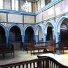 Interior 3, El Ghriba Synagogue, Djerba (Jerba, Jarbah, جربة), Tunisia 7/9/2016, Chrystie Sherman